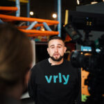 Tyler Irons CEO | Founder Of VRLY
