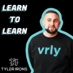 VRLY CEO Tyler Irons Quote