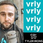 Tyler Irons Podcast is available on iTunes