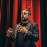 Did you see Tyler Irons speak at the Team Building Summit?